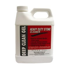 StonePro Deep Clean Gel