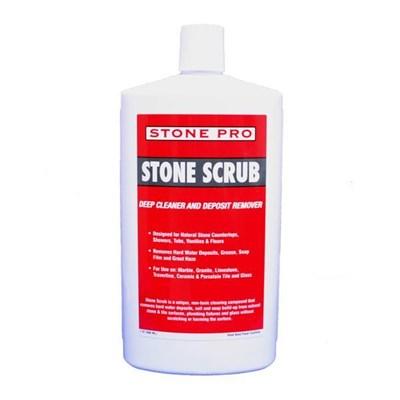 Stone Scrub Quart StonePro
