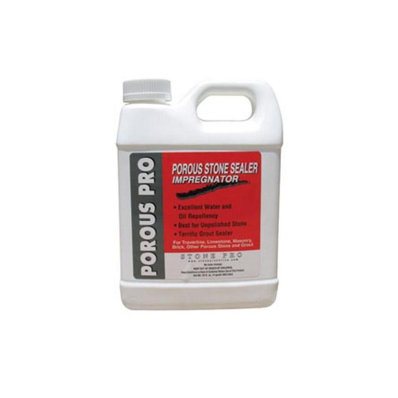 Porous Pro Sealer Gal StonePro