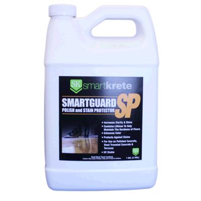 StonePro Smartkrete SmartGuard SP Polish/Protect
