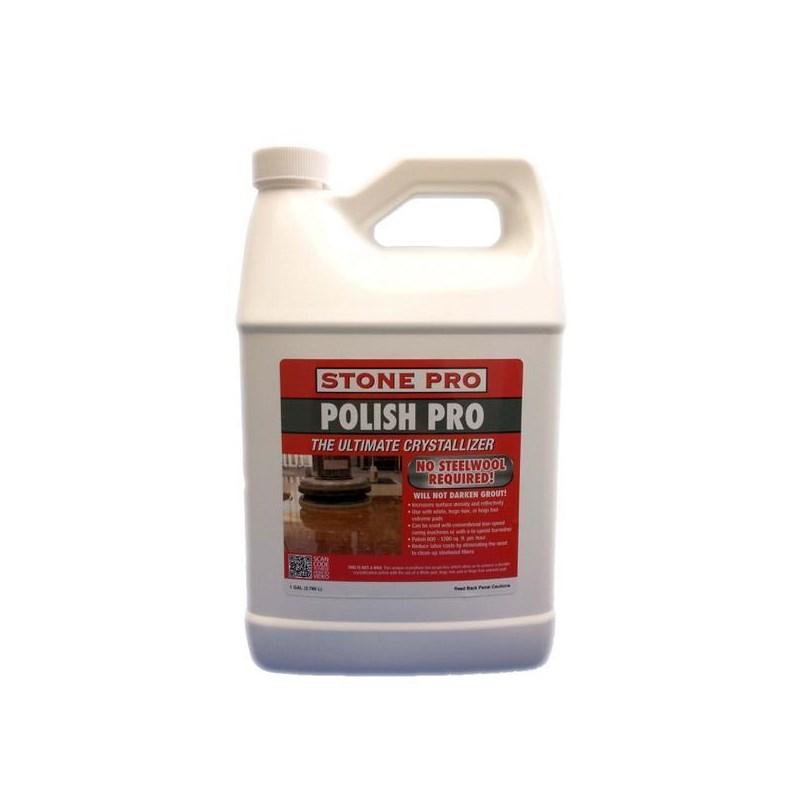 StonePro Polish Pro Maintenance Crystalizer