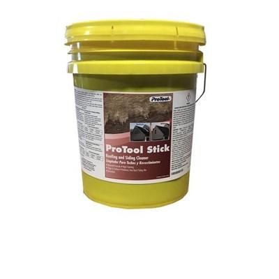 ProTool Stick 5 Gallon Pail - Cleaner- Detergent - Roof Surfactant