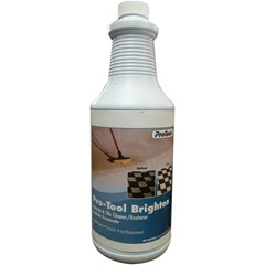 ProTool Brighten Peroxide Cleaner