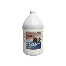 Specialty Cleaning - Tile