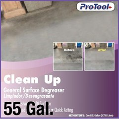 ProTool Clean UP 55 gallon
