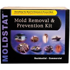 Moldstat Kit Mold Removal and Prevention