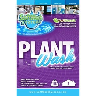 Plant Wash Powder 25LB Image 88