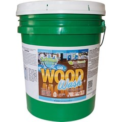Wood Wash 5 Gallon