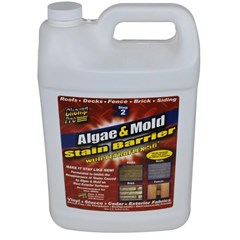 Algae Mold Stain Barrier Gal Chomp