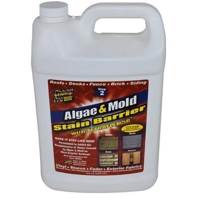 Algae Mold Stain Barrier Gal Chomp