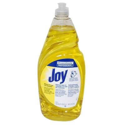 Joy Dish Detergent 38oz