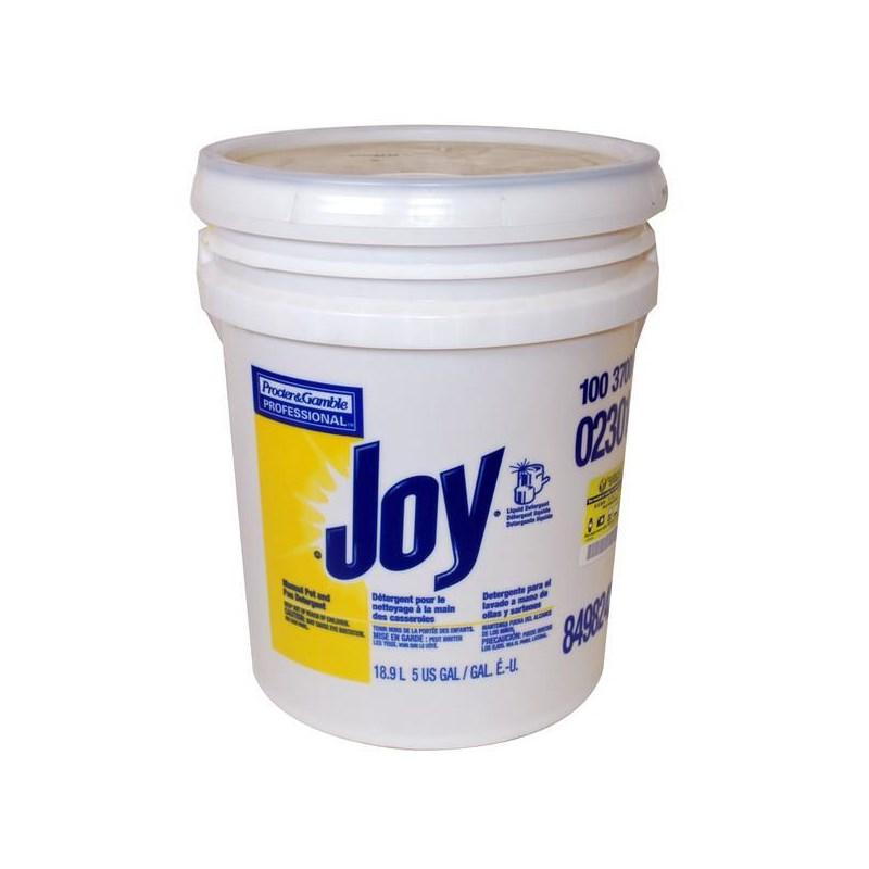 Joy Dish Detergent 5Gal