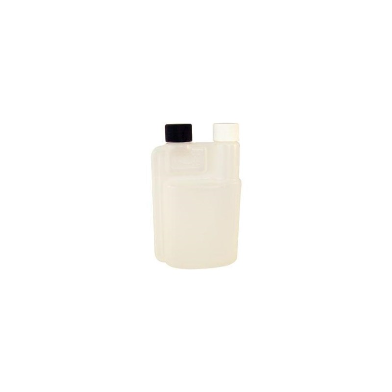 Floater Bottle 16oz Clear