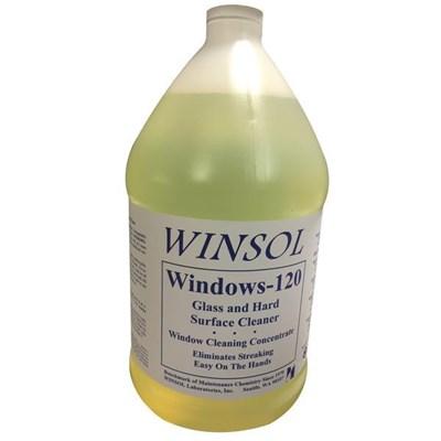 Winsol Windows 120  Window Cleaning Soap