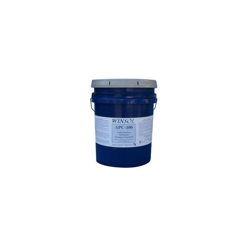 APC 100 55 Gal Drum Winsol