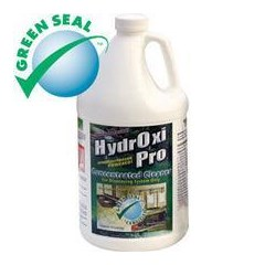 HydrOxi Pro Green Seal Cleaner Conc Gal