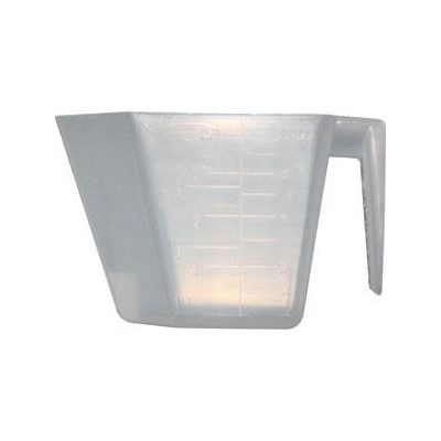 Cup Measure 8oz HydrOxi Pro Conc