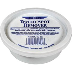 Water Spot Remover Paste 10oz Ettore