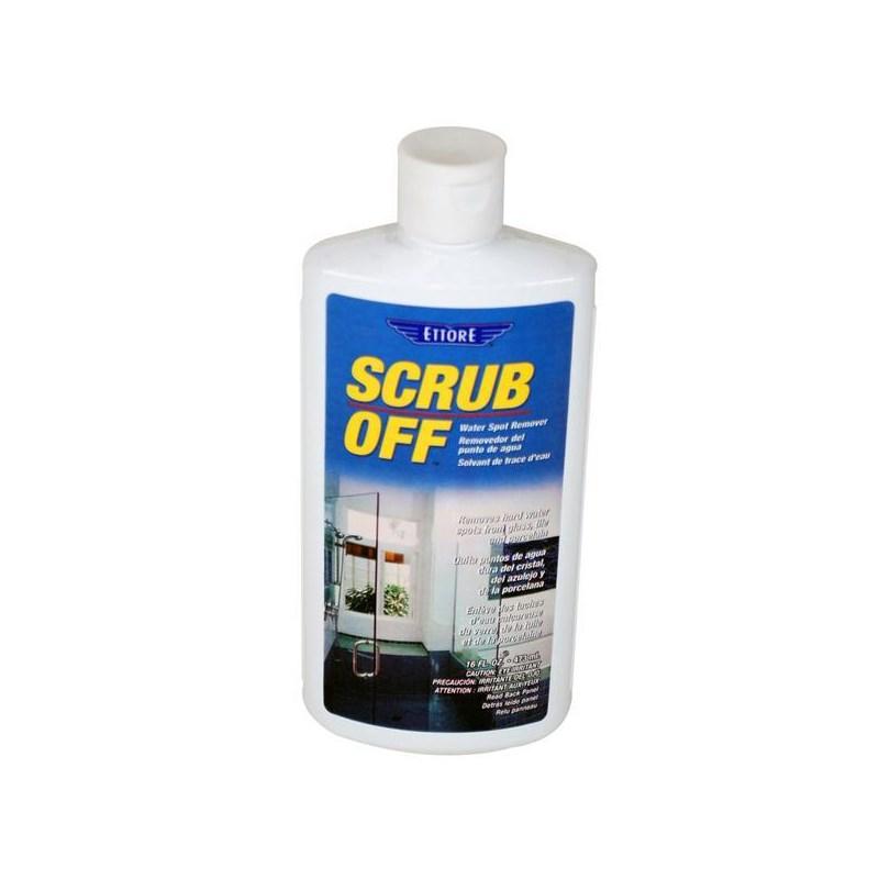 Water Spot Remover Scrub Off Ettore
