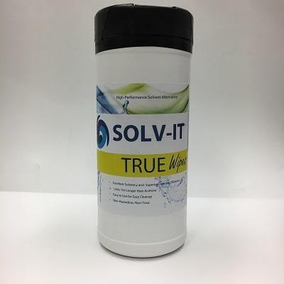 Solv-It Wipes (50)