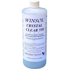 Crystal Clear 550 Qt Winsol