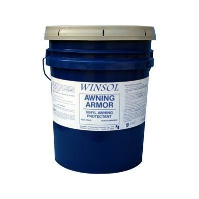 Awning Armor 5Gal Winsol Vinyl