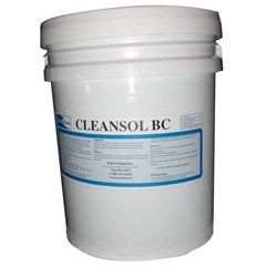 Cleansol BC Siding/Gutter cleaner 5Gal