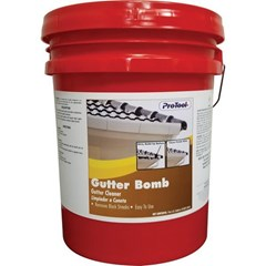 ProTool Gutter Bomb - Gutter Cleaner - Oxidation Remover