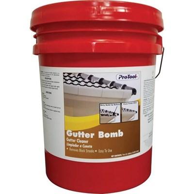 ProTool Gutter Bomb - Gutter Cleaner - Oxidation Remover