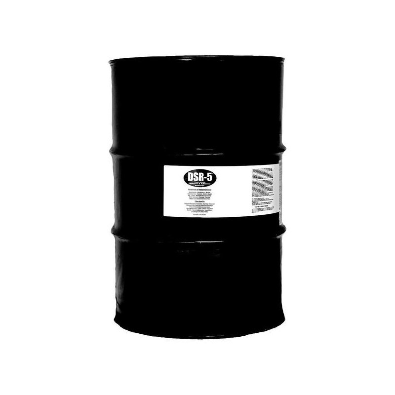 Silicone & Adhesive Remover 55 Gal