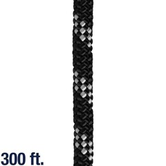 Pelican Rope Rope Kernmantle 7/16in Black