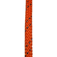 New England Ropes KMIII Rope 7/16in Orange
