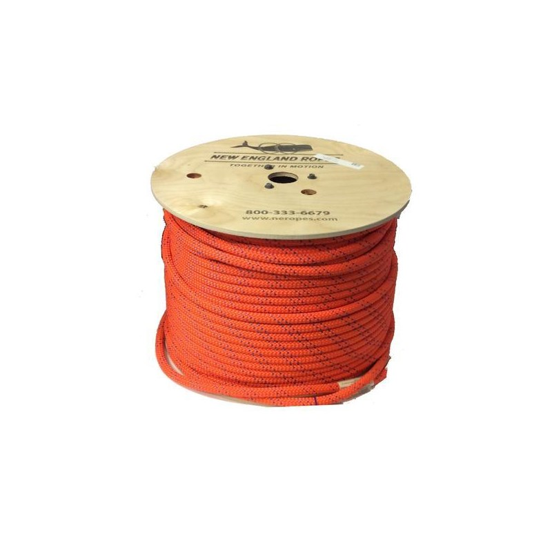 Rope KMIII 1/2in 300 Orange