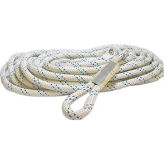 KMIII Rope 5/8in 75ft with eye loop ends