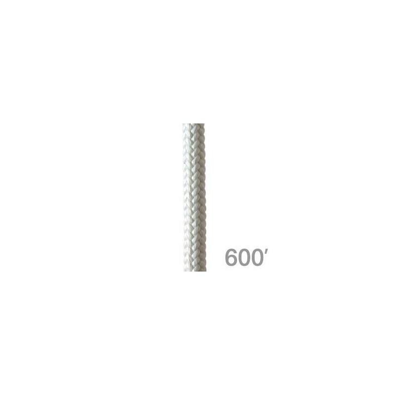 Safety Core Rope 1/2in 600