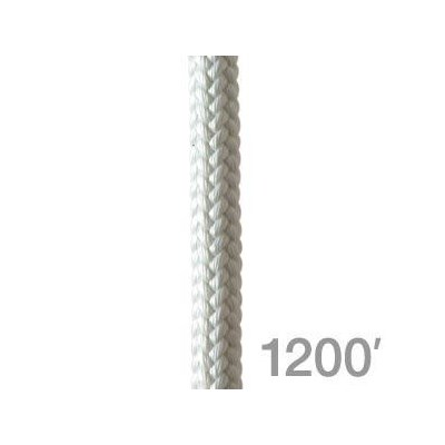 Safety Core Rope 1/2in 1200
