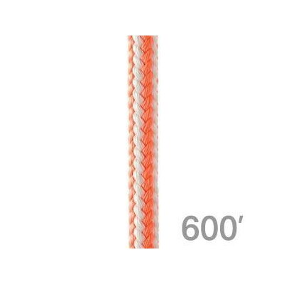 New England Ropes Safety Core HiVee Rope 1/2in