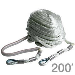 Sky Genie Rope Large 1/2in