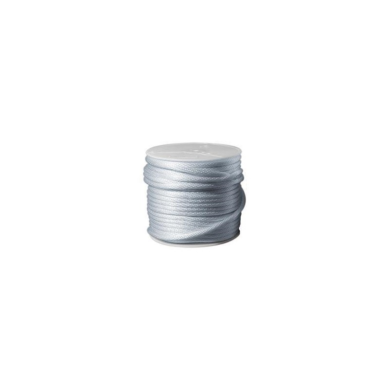 Solid Braided Nylon Rope 1/2in 300