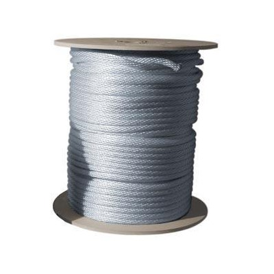 Rockford Solid Braided Nylon Rope 1/2in