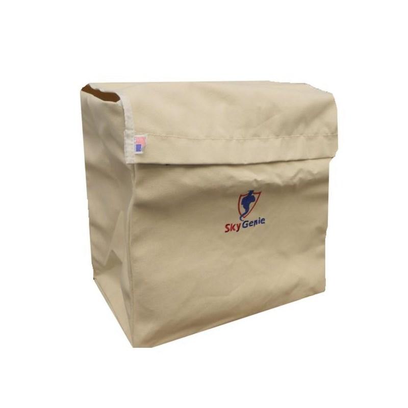 Rope Bag for 100ft 1/2in rope SkyGenie