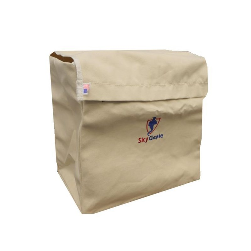 Rope Bag for 250ft 1/2in rope SkyGenie