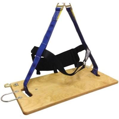 Chair 2 point  w/sewn on belt Sky Genie