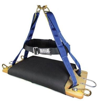 Chair padded 4 point w/belt Sky Genie