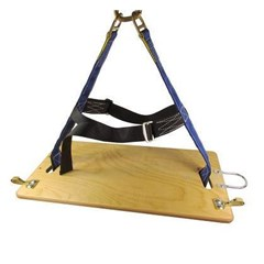 Chair 2 point w/ belt & adj strap SkyGen