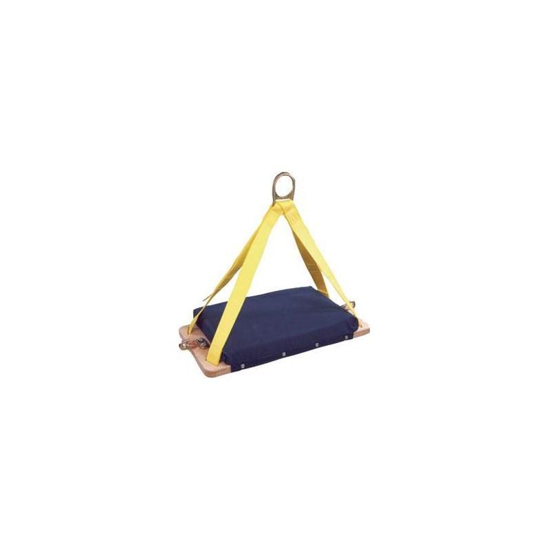 Chair 4PT w/Cushion & Side Snaps DBI/Sal