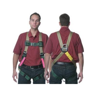 LifeSaver Full Body Harness XL Sky Genie