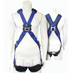 Sky Genie Apollo Harness