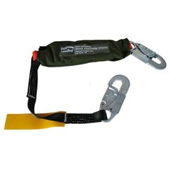 Lanyard 03ft Shock Absorbing SkyGenie
