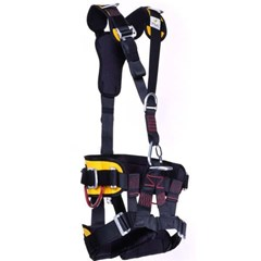 Pigeon Mountain Avatar Full Body Harness  PMI